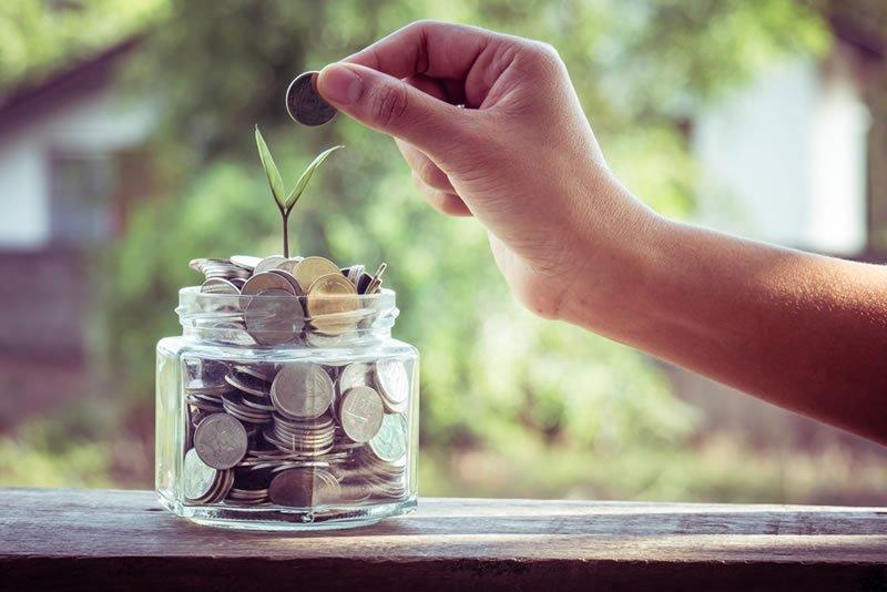 Resgatar o dinheiro do seguro? Sim, é possível