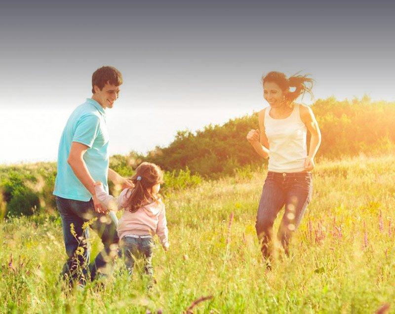 Proteção Familiar
